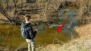 Рыбалка ловля рыбы поплавочной удочкой – MF №59