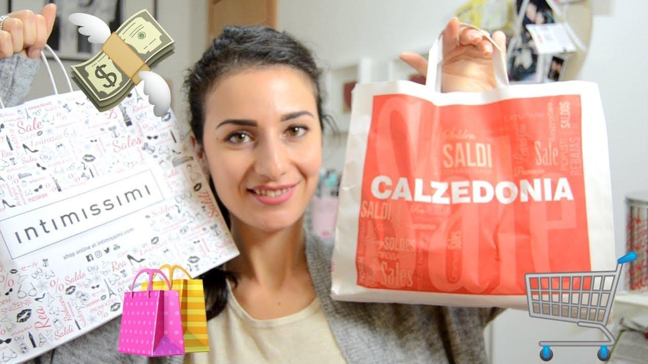 miglior servizio andare online selezione più recente SALDI 2018,TEZENIS,INTIMISSIMI,H&M,ZALANDO ETC..