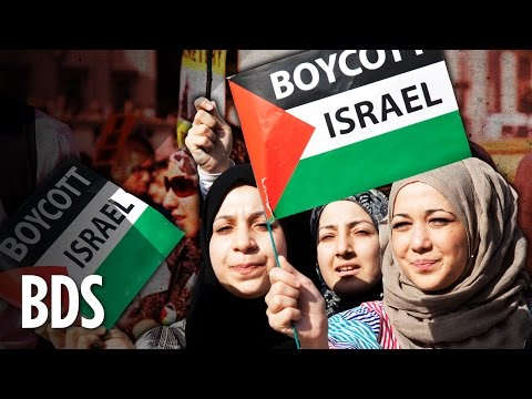 The Movement To Boycott Israel Explained
