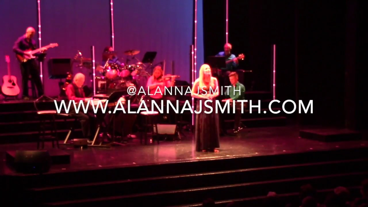 Alanna J. Smith, Concert Reel