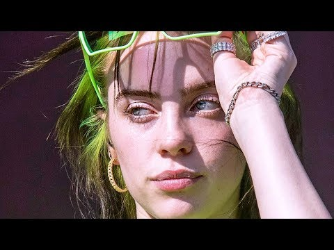 Billie Eilish Reveals Serious Mental Health Struggles In New