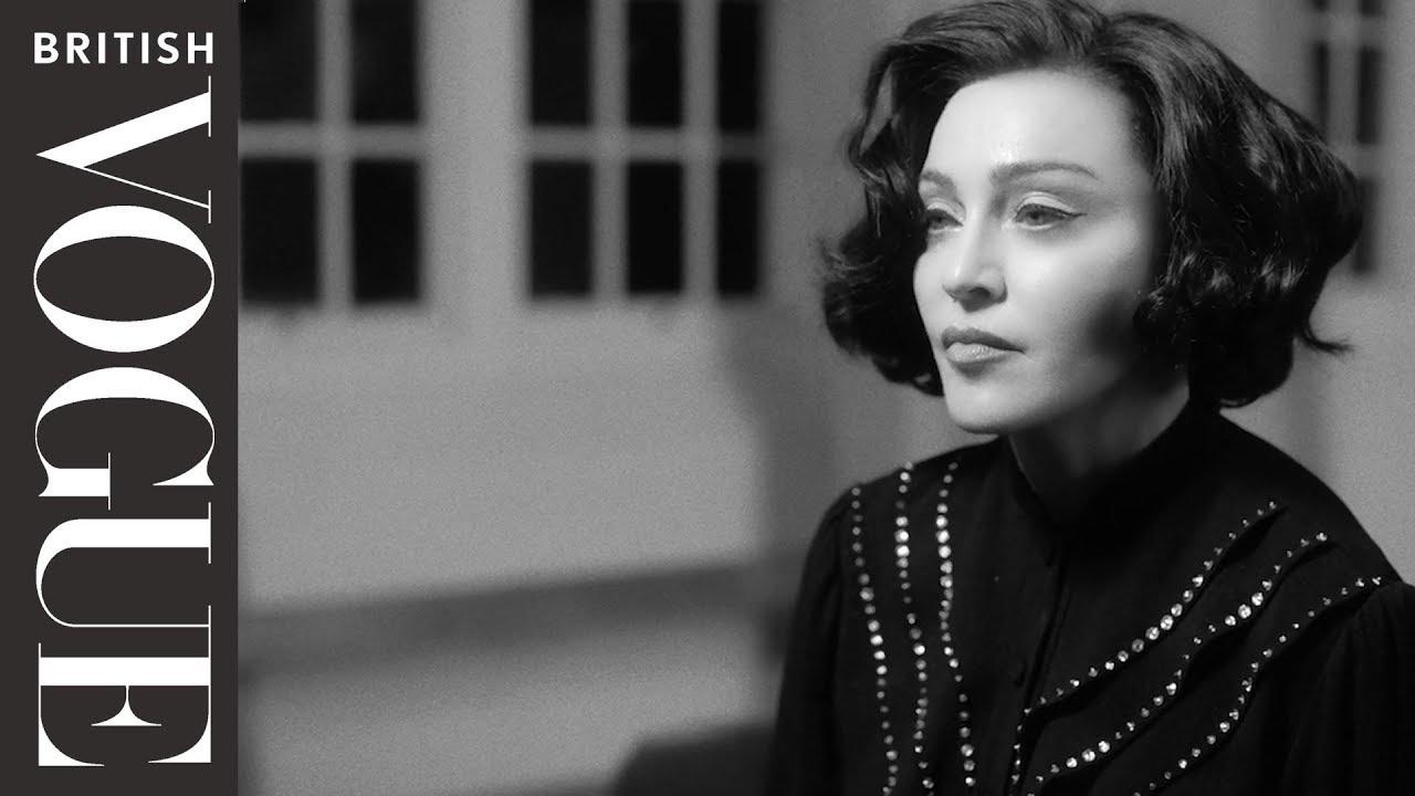 Getting To Know Madame X, Madonna's New Alter Ego | British Vogue
