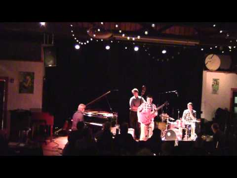 Tom Polizzi Quartet - Live at The Falcon - January 9 2015