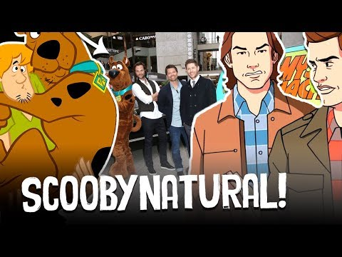 SCOODOO E SUPERNATURAL