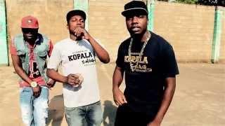 Peneka - Bra B feat Chef 187, PilAto n