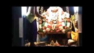 sri kalyana venkataramana swami , patnapalli-belupalli 2013 , oonjal seva part-1