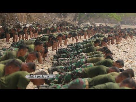 GARUDA - Batalyon Infanteri 5 Marinir/Gurita Cakti