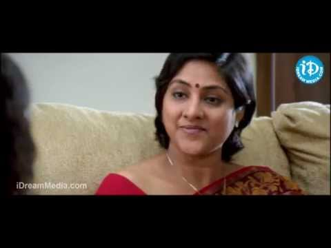 Rohini, Nithya Menon Best Scene - Ala Modalaindi Movie