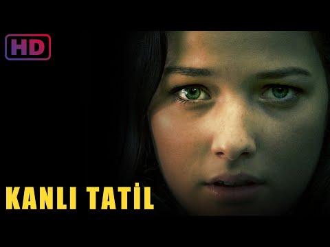 Kanlı Tatil | Solo | Türkçe dublaj Korku filmi |  film izle