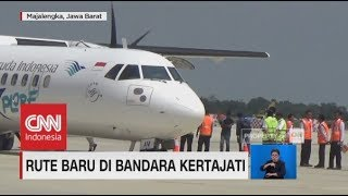 Download Video Rute Baru di Bandara Kertajati MP3 3GP MP4