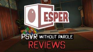 Esper | PSVR Review