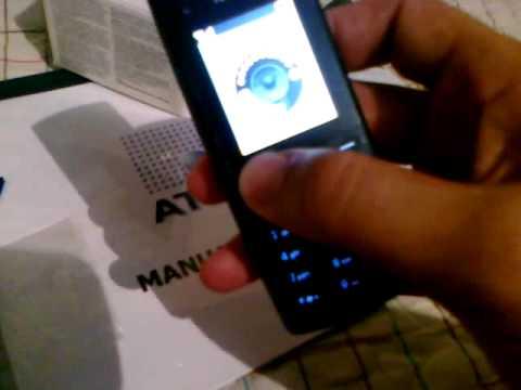 Caracteristicas de Nokia x1.00 Español Mexico