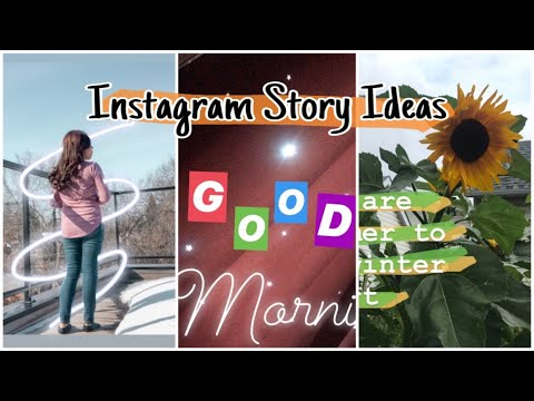 How to edit your stories using Only Instagram APP || AESTHETiC