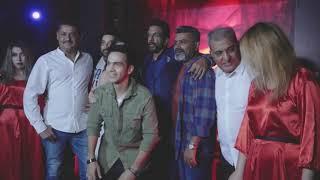 Bollywood actors promote their upcoming horror film in Mumbai