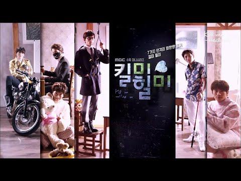 [MV] Kill Me Heal Me OST | Ji Sung & Hwang Jung Eum | Auditory Hallucination