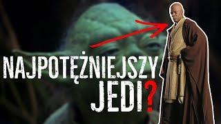 RANKING: Najpotężniejsi Jedi
