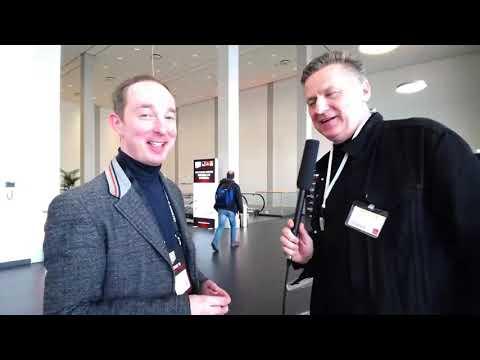Future of Work in Industry - Gunnar Sohn im Gespräch mit Marc Wagner