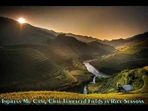 Impress Mu Cang Chai - Yen Bai - Vietnam