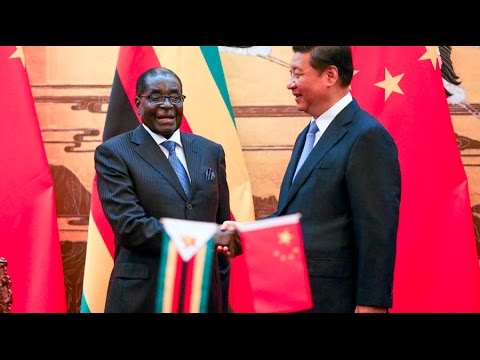 RTD News: Zimbabwe To Make Chinese Yuan Legal Currency