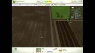 John Deere American Farmer Farming Simulator Episode 5