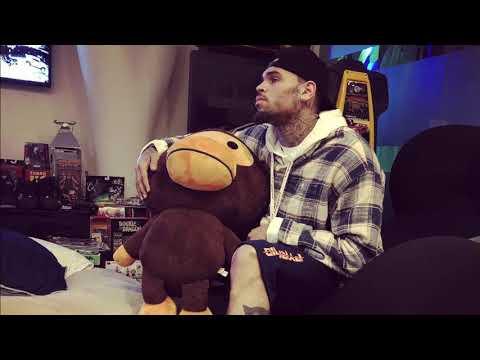 Chris Brown  Gave U Love