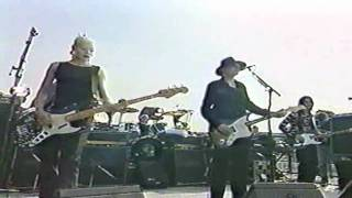 The Smashing Pumpkins - ONCE UPON A TIME (Live HD with Lyrics/letra)