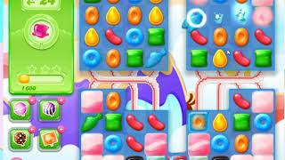 Candy Crush Jelly Saga Level 1479 ***