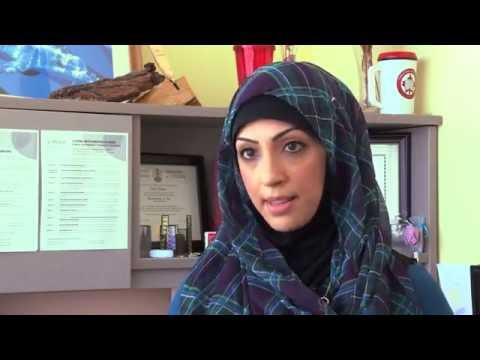 "CBC TV Report: Ottawa Muslims tackle ""taboo"" of mental illness"