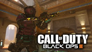 Black Ops 3 DBSR-50 SNIPER DARK MATTER UNLOCK GRIND