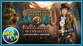 Hidden Expedition: The Curse of Mithridates Collector