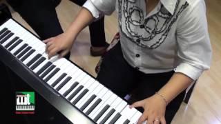 Khúc Thụy Du - Ver Minh Thanh Piano