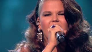 Saara Aalto in The X Factor UK 2016 - Whole journey