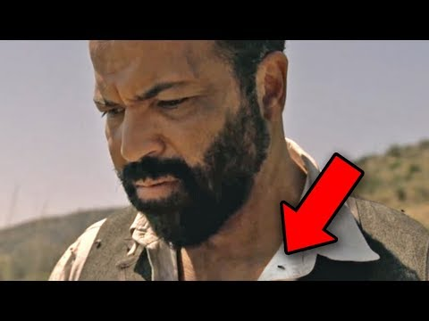 Thumbnail: WESTWORLD Season 2 Teaser BREAKDOWN - Song Explained!