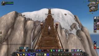Ironhorn Enclave Location   Highmountain   WoW Legion 7.1