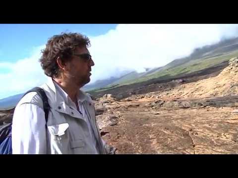 Un sanctuaire pour l'exploit (Grand Raid de La Réunion)