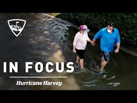 Hurricane Harvey | In Focus | Topgolf