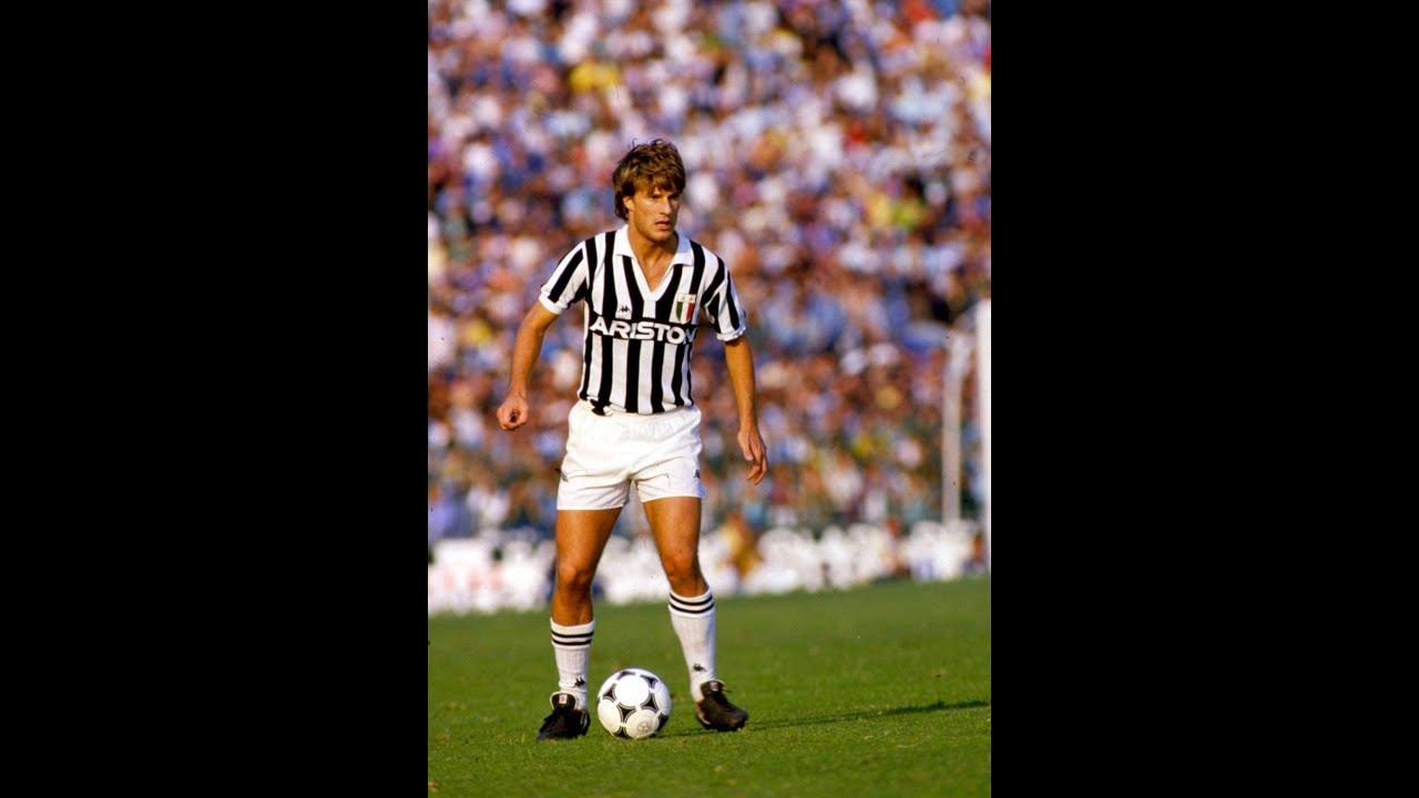 Michael Laudrup in Juventus