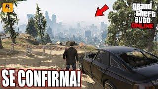 ROCKSTAR CONFIRMA en una  ENTREVISTA los PRÓXIMOS DLC de GTA ONLINE!