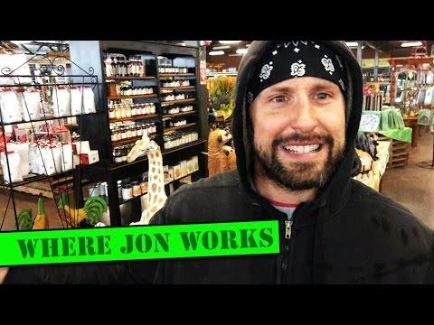 Where Jon Works