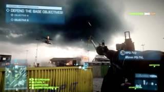 Battlefield 3 - Epic Moments (#10) thumbnail