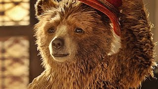 PADDINGTON | Trailer & Filmclips deutsch german [HD]