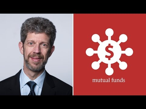 Carrick Talks Money: Do you homework before dropping mutual funds