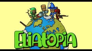 EliaTopia Full Gameplay Walkthrough