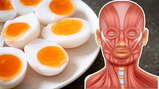 benefits of boiled eggs