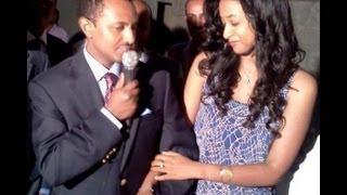 """Ethiopian Music, Teddy Afro New """"Yeliben Adarash"""" - 2013"""