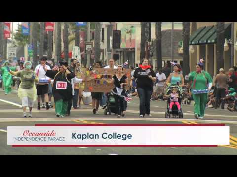 Independence Day Parade 2015 Part 2