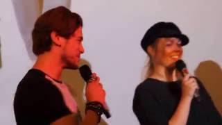"Avant-Première ""Tamara"" avec Rayane BENSETTI , Saint-Herblain , 03 / 10 / 2016 !"