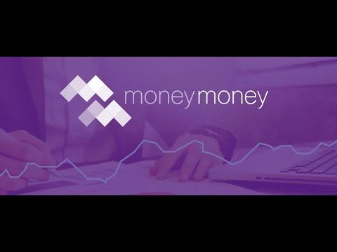 Conheça a Money Money