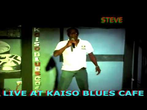 Karaoke Night Kaiso Blues Cafe
