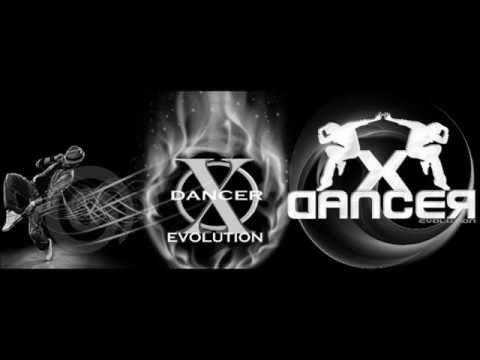 Video X Dancer